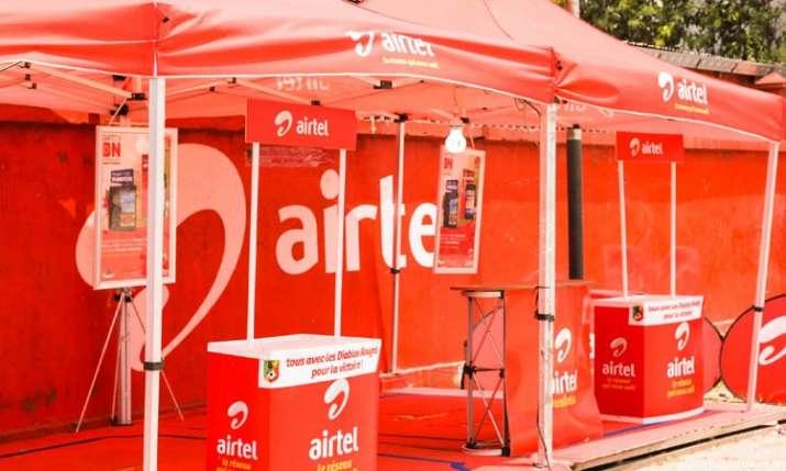 Airtel Africa to raise USD 750 mn via IPO, eyes London listing- India TV Paisa