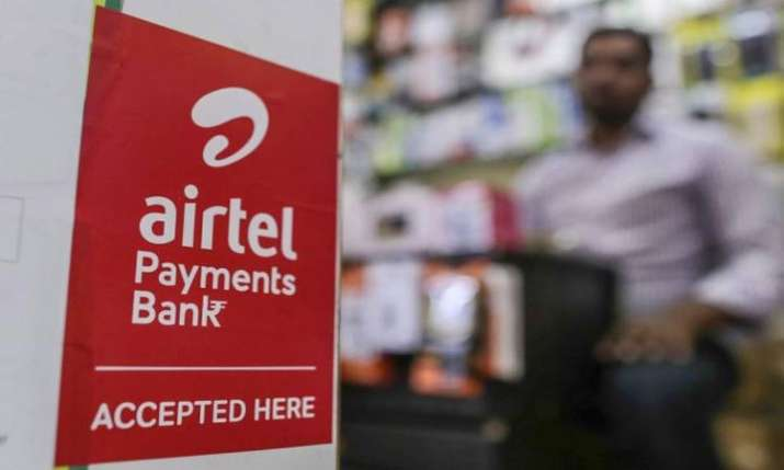 Airtel Payments Banks ranked as India's No. 1 bank in terms of digital transaction achievements- India TV Paisa