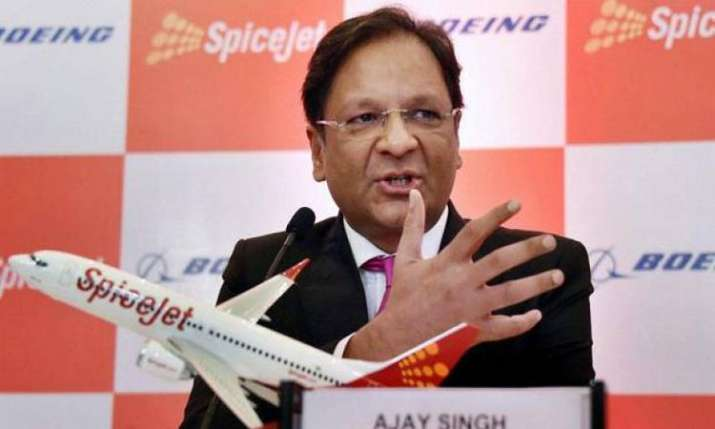 SpiceJet chief Ajay Singh elected to IATA board- India TV Paisa