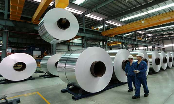 Aluminium producers' seek import duty hike ahead of budget- India TV Paisa