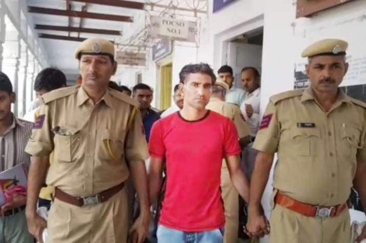 राजस्थान: 4 साल की बच्ची से रेप करने वाले राजकुमार को फांसी की सजा- India TV