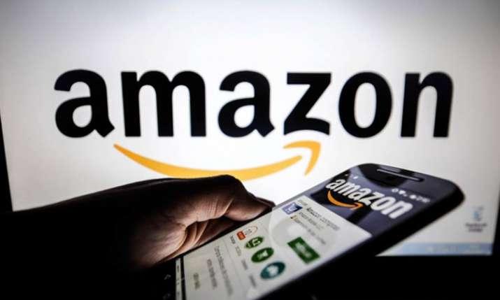 Amazon launches freelance delivery- India TV Paisa