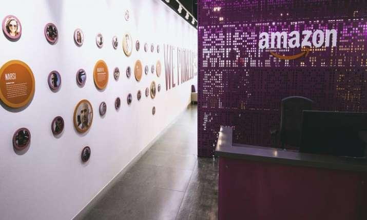 Amazon India most attractive employer brand, Microsoft India 2nd- India TV Paisa
