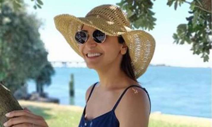 Anushka Sharma- India TV