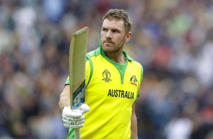 World Cup 2019: एरॉन फिंच ने रचा इतिहास, वर्ल्ड कप में ये कारनामा करने वाले दुनिया के दूसरे कप्तान ब- India TV