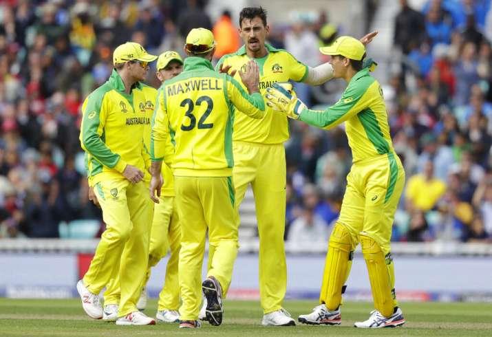 टीम ऑस्ट्रेलिया- India TV
