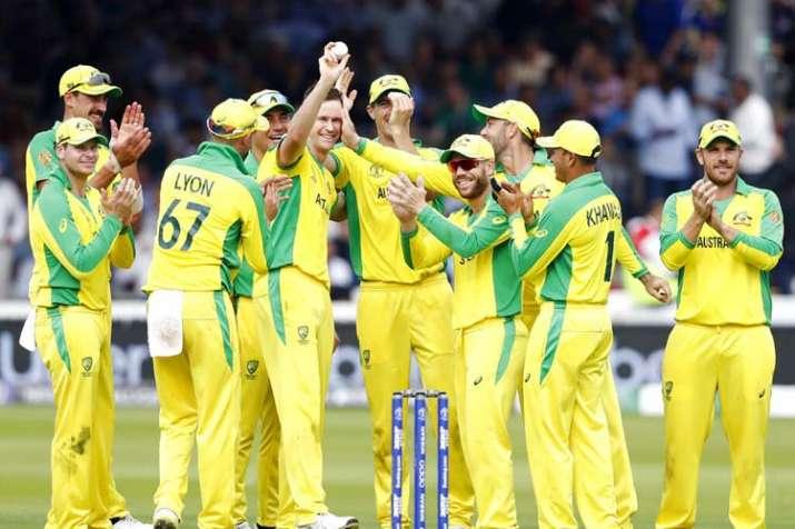 WC19 ENG vs AUS : सेमीफाइनल में पहुंचने वाली पहली टीम बनी ऑस्ट्रेलिया, गहरे संकट में इंग्लैंड - India TV