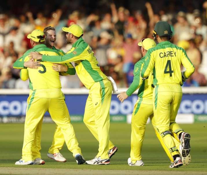 लाइव स्कोर न्यूजीलैंड बनाम ऑस्ट्रेलिया लाइव मैच स्कोर, न्यूजीलैंड बनाम ऑस्ट्रेलिया क्रिकेट स्कोर टुड- India TV