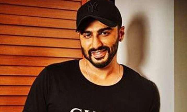 Arjun Kapoor- India TV