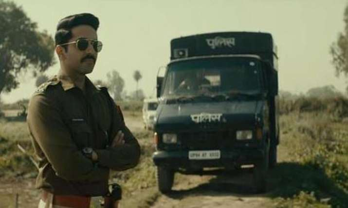 Article 15 Box Office Collection Day 1- India TV
