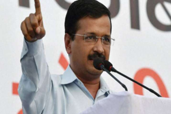 Delhi CM directs officials to complete devp works in 781 unauthorised colonies within 5 months- India TV