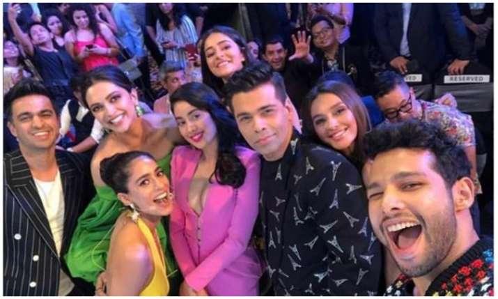 Bollywood celebrities- India TV