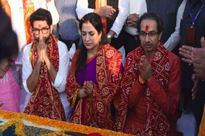 Uddhav Thackeray to visit Ayodhya on June 16- India TV