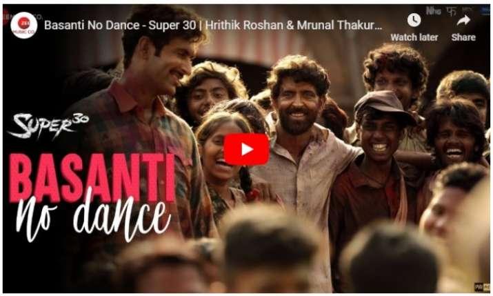 Basanti No Dance- India TV