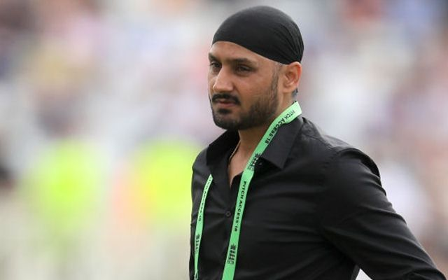 हरभजन सिंह, भारतीय स्पिन गेंदबाज - India TV