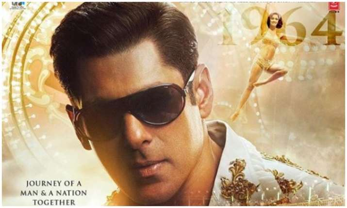 Bharat box office collection Day 2- India TV