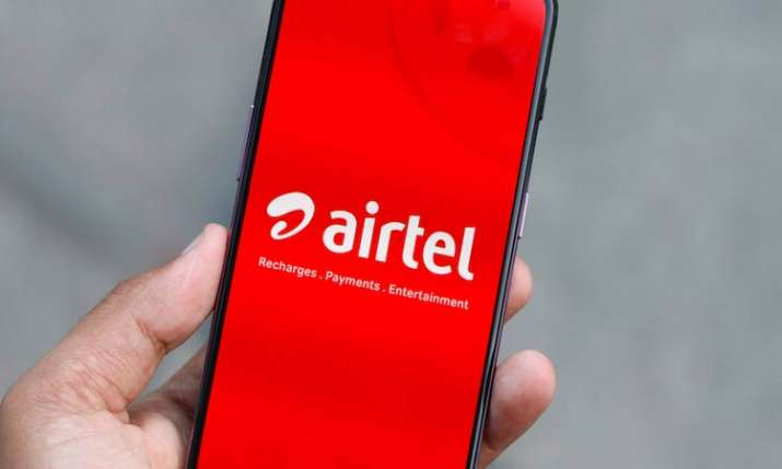 Airtel folds up 3G network in Kolkata- India TV Paisa