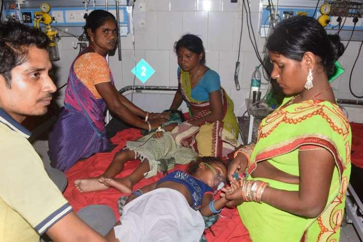 Bihar muzaffarpur death toll rises to 66- India TV