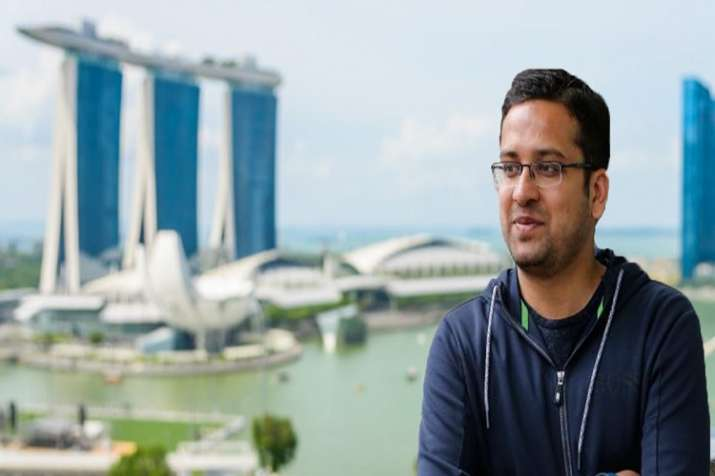 flipkart co founder binny bansal sells 76 million worth company shares to Walmart- India TV Paisa