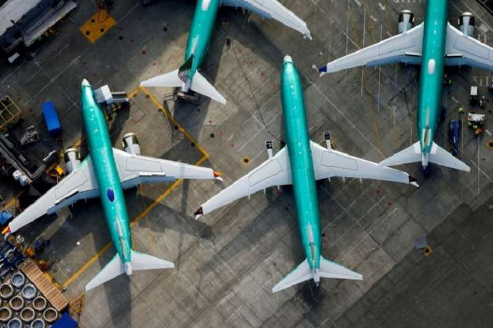 Boeing says Some of its Boeing 737 MAX Jets May Have Bad Parts- India TV Paisa