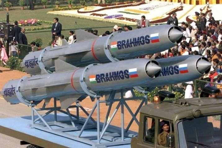 BrahMos joint ventures value now stands at Rs 40,000 crore- India TV Paisa