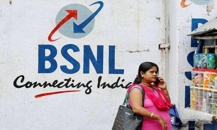 BSNL Ramazan plan gives 5GB Data and Unlimited Calls- India TV Paisa