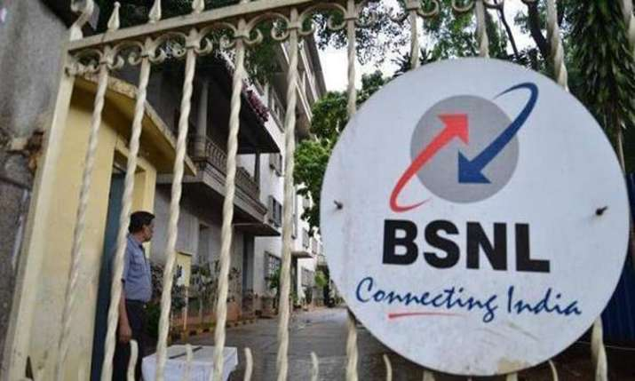 Do not have enough money to pay June salaries, says BSNL - India TV Paisa