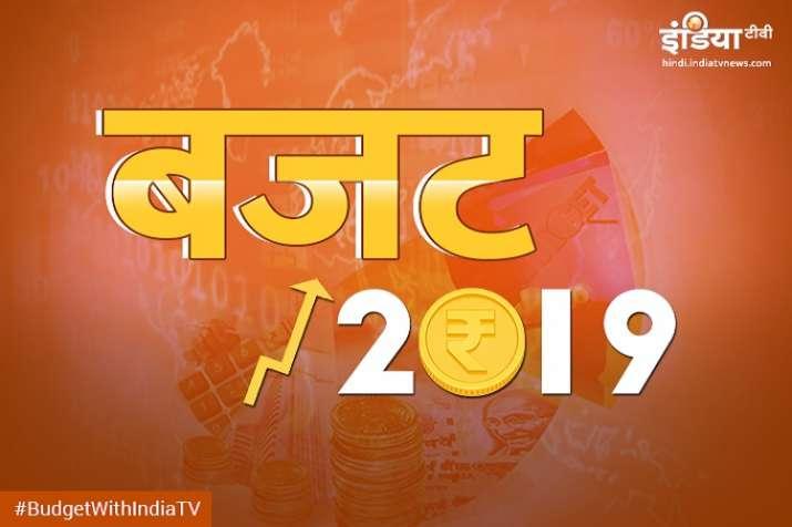 modi Govt to present Budget 2019-20 in Lok Sabha on July 5- India TV Paisa