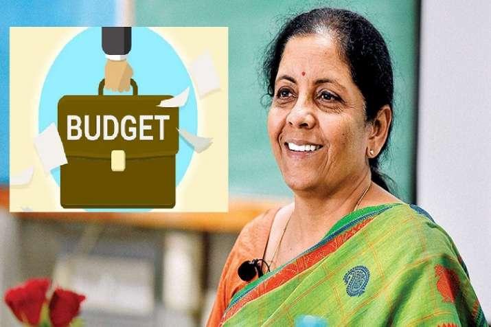 5 जुलाई को वित्तवर्ष 2019-20 के लिए वित्तमंत्री निर्मला सीतारमण पूर्ण बजट पेश करेंगी। - India TV Paisa