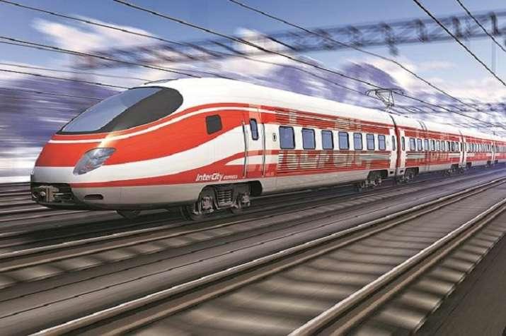 bullet train- India TV