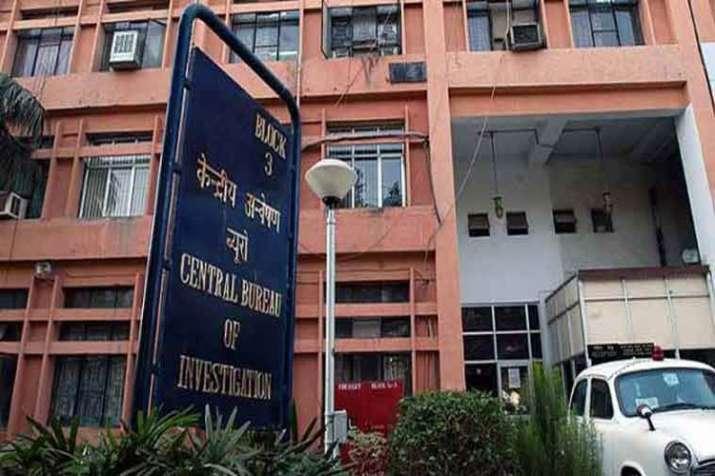 GST superintendent booked by CBI in DA case- India TV Paisa