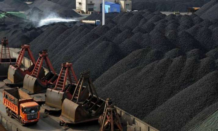 Coal India targets 660 MT output, lines up Rs 10K-cr capex in FY20- India TV Paisa