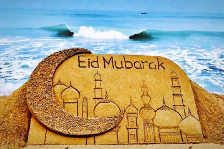 Celebration of Eid-ul-Fitr across the country- India TV