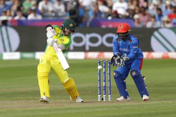 ICC World Cup 2019, Match 4: गेंदबाजों के शानदार प्रदर्शन के बाद वॉर्नर और फिंच ने दिलाई ऑस्ट्रेलिया- India TV