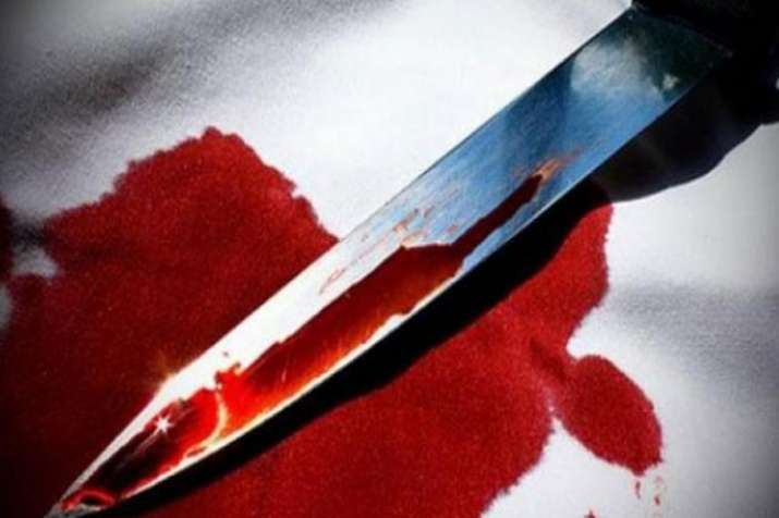 Delhi man killed by neighbours for opposing to objectionable remarks against minor daughter- India TV