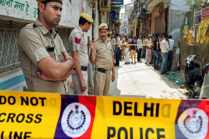 Woman hire Killers to Murder her husband in Delhi's...- India TV