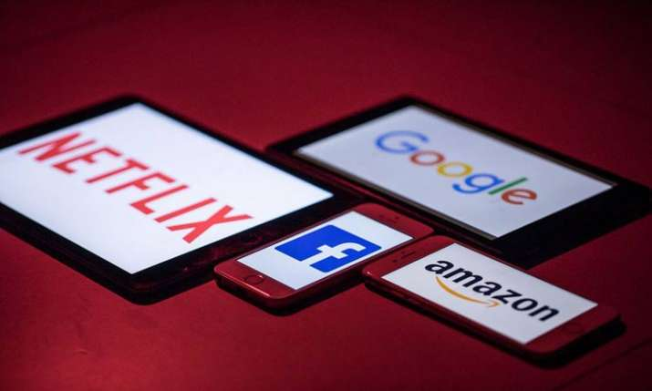 G20 states may ink tax policy for internet giants based on users in each nation- India TV Paisa