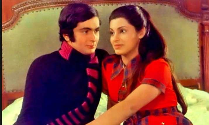 डिंपल कपाड़िया- India TV