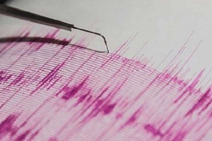 New Zealand Earthquake- India TV