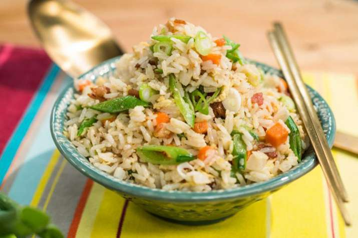 egg fried rice - India TV