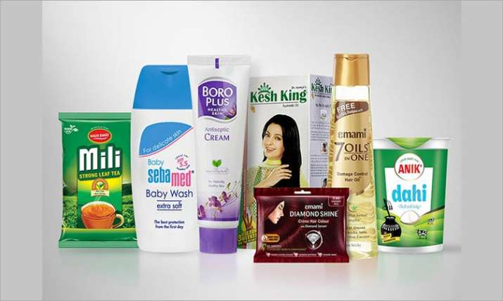 Promoters sell 10 pc stake in Emami for Rs 1,230 cr- India TV Paisa