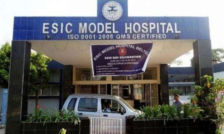 Govt reduces ESI contribution rate to 4pc- India TV Paisa
