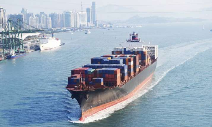Exports up 3.93 pc in May, trade deficit widens- India TV Paisa