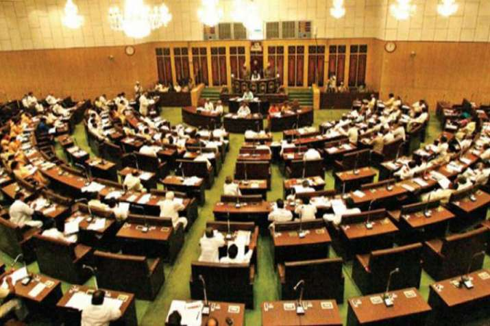 Congress no longer second biggest party, AIMIM will...- India TV