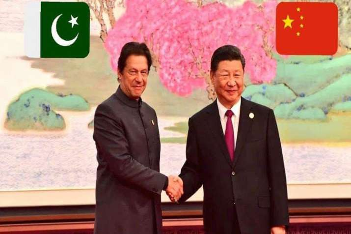 Chinese President Xi Jinping offers support for improvement of Indo-Pak ties in his meeting with Imr- India TV