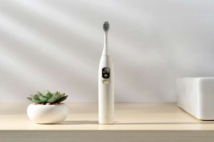 Smart Electric Toothbrush- India TV Paisa