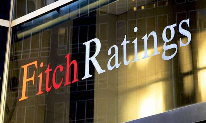 Fitch lowers India's FY20 growth forecast for a 2nd time- India TV Paisa