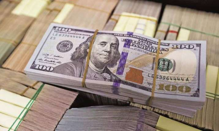 Forex reserves swell by $1.8 bn to $421.8 bn- India TV Paisa