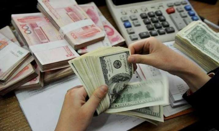 Forex reserves nearing lifetime high; up USD 1.7 bn to USD 423.5 bn- India TV Paisa