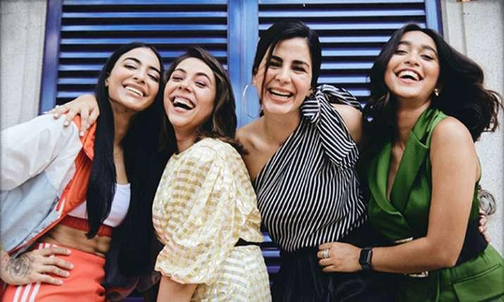फ़ॉर मोर शॉट्स प्लीज- India TV